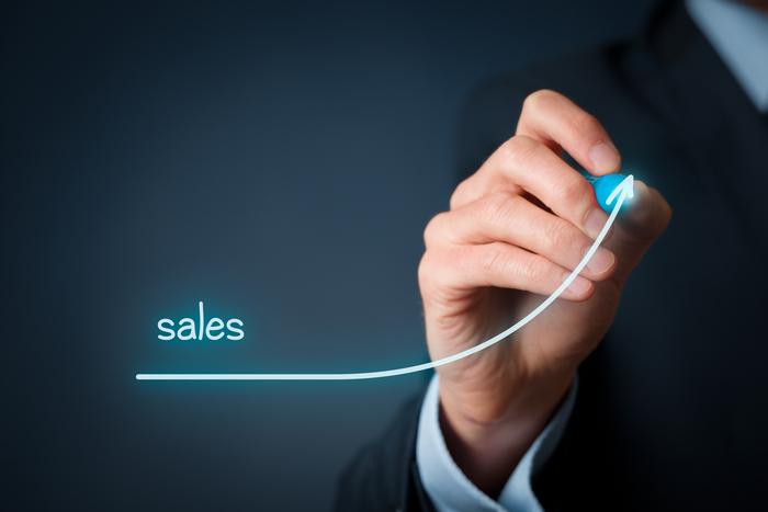 Make It a Process…Key Elements of Sales Management