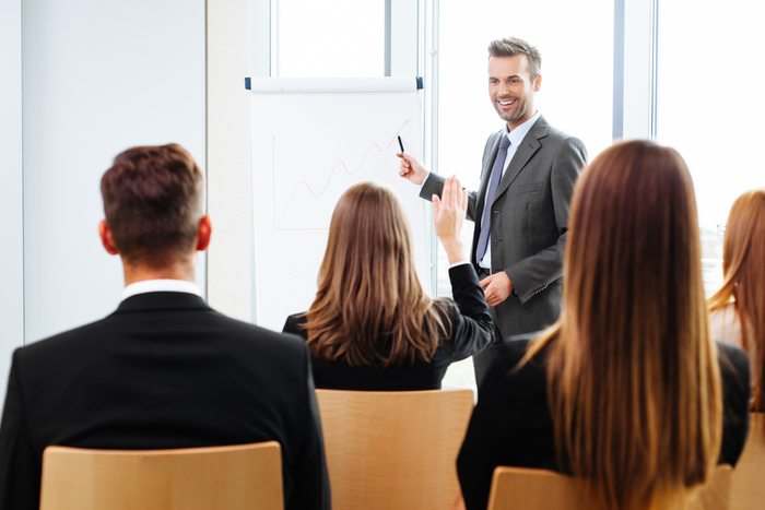 Sales Professional Training: Part I