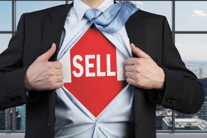 Want to Sell More? Then Know More!